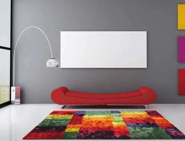 Home visual alfombras en burgos for Alfombras hechas a mano en casa